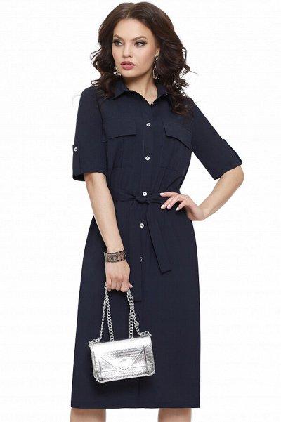 DS TrenD — стильная женская одежда - 12! Много новинок — Платья — Повседневные платья