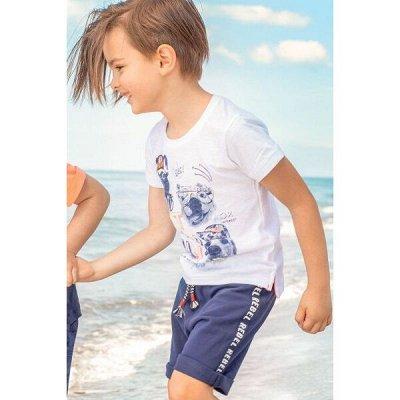 РАДУГА-ДЕТИ Мега-детская за-ку-п-ка! Скидки на ура!💥💥💥 — Мальчикам-Бриджи, Шорты — Для мальчиков