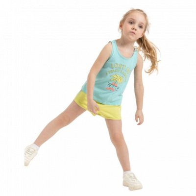 РАДУГА-ДЕТИ Мега-детская за-ку-п-ка! Скидки на ура!💥💥💥 — Девочкам-Шорты, бриджи — Брюки
