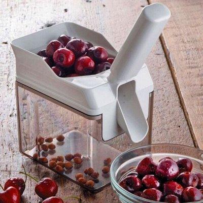Ezidri - лучшая сушилка-дегидратор. Все комплектующие. — Отделитель косточек вишни LEIFHEIT CHERRYMAT — Кухонные машины и комбайны