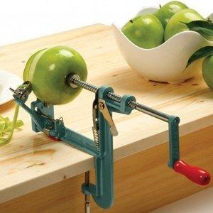Яблокорезка Apple Peeler с винтом