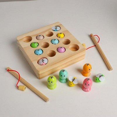 Самые любимые — детские игрушки в наличии! Полное обновление — Рыбалки — Игровые наборы