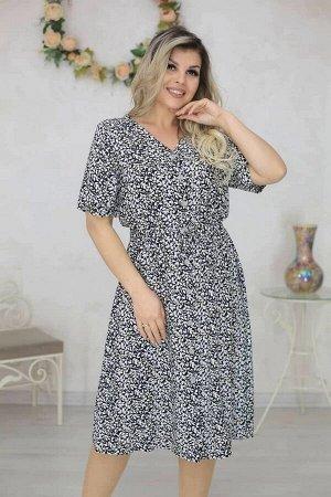 Платье Очень востребованы летние женские платья из штапеля, они легкие, воздушные, яркие, создают ощущение прохлады в жаркие дни Одежда из штапеля не выгорает, выглядит очень декоративно и долго носит