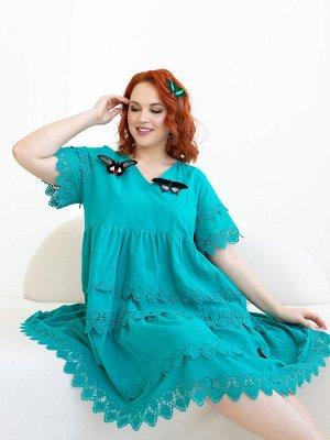 Платье 414-51