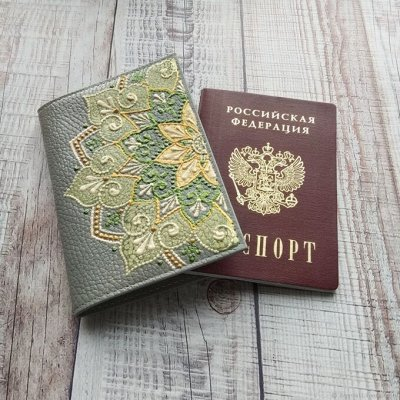 Трусики хб, круживные, большой выбор от 84 руб. — Обложки для паспорта — Обложки для документов