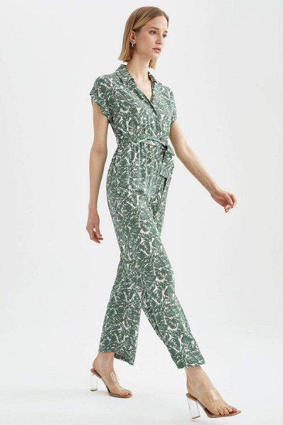 DEFACTO- платья, свитеры, кардиганы Кофты,  джинсы и пр      — комбинезон — Комбинезоны