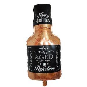 Фигура Бутылка виски 44см Х 87см