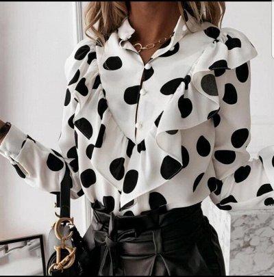Они могут быть твоими!Самые крутые новинки! — Блузки — Рубашки и блузы
