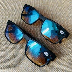 Очки для зрения с защитой от УФ