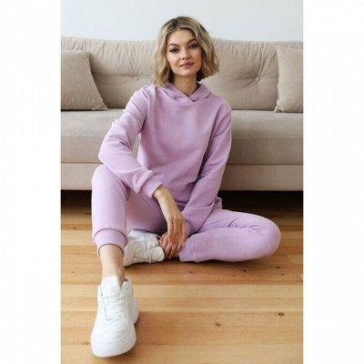 LLCAT — Современная одежда для женщин! Акция мая — Трикотажные костюмы — Костюмы с брюками