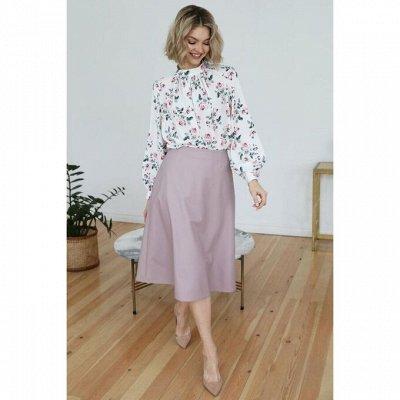 LLCAT — Современная одежда для женщин Выгодное предложение — Экокожа — Юбки