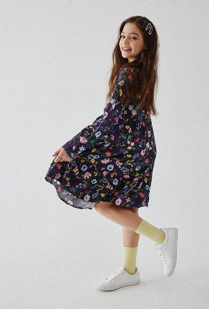 Платье детское для девочек Tiara