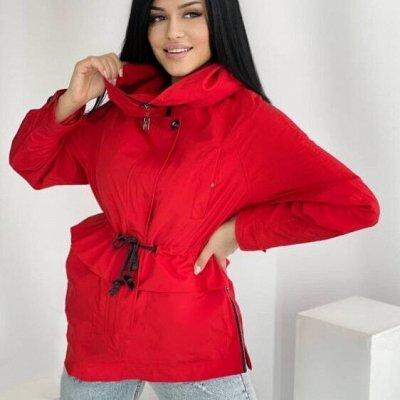 Они могут быть твоими!Самые крутые новинки! — Джинсовые курточки, ветровки, бомберы до 60 размера — Верхняя одежда