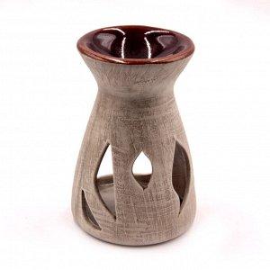 Аромалампа Вдохновение 12см керамика