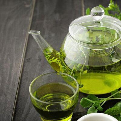 GUТenberg — чай и кофе, от турки до ложечки 25, Весна — стеклянные чайники, чашки и подогреватели — Чай, кофе и какао