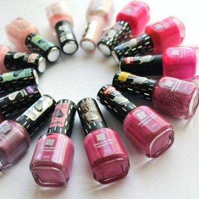 Бутик косметики и парфюмерии. Много новинок — Brigitte Bottier покрытия и лаки для ногтей