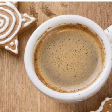 GUТenberg — чай и кофе, от турки до ложечки 25, Весна — кофе gut! 250 г молотый — Чай, кофе и какао
