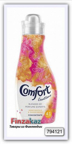 Кондиционер Comfort Creations Honeysuckle & Sandalwood (жимолость и сандал) 750 мл