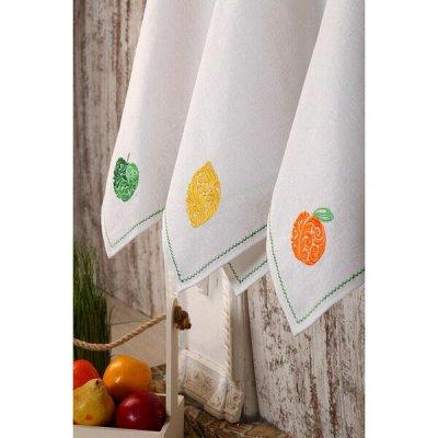 Ивановский текстиль, любимый! КПБ, полотенца, пижамки — Текстиль для кухни - Полотенца - Льняные — Кухонные полотенца