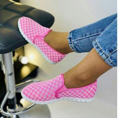 Они могут быть твоими!Самые крутые новинки! — Стильная обувочка! — Для женщин