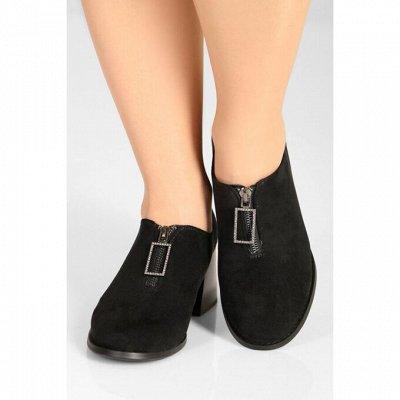 Трикотажница. Весенние скидки! Обновляем гардероб. — Женские туфли — Туфли