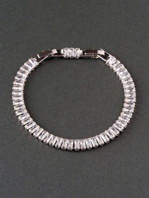 40077040 Браслет Diamond - Бижутерия Selena