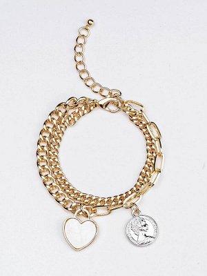 40079030 Браслет Street Fashion - Бижутерия Selena