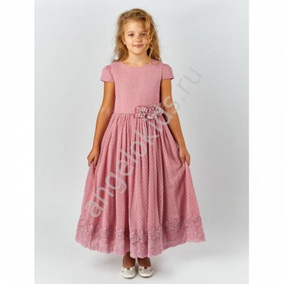 Нарядные платья к праздникам  — Нарядные платья (длинные) — Платья и сарафаны