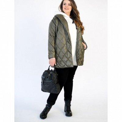 J/P Шикарная одежда для шикарного размера — Верхняя одежда — Верхняя одежда