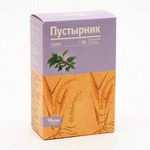 Пустырник трава, 50 г