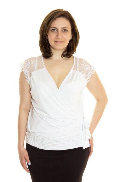 Доступные цены на красивое белье 👙 (д) — Блузки. Нарядные блузки — Блузы