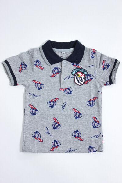 Доступные цены на красивое белье 👙 — Для мальчиков. Футболки для мальчиков — Футболки