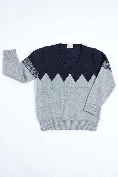 Доступные цены на красивое белье 👙 — Для мальчиков. Свитера-джемпера для мальчиков — Пуловеры, джемперы