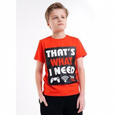 С*L*Е*V*E*R-71_ДЕТСКИЙ (Яселька+Акции) — Джемпера, футболки — Футболки