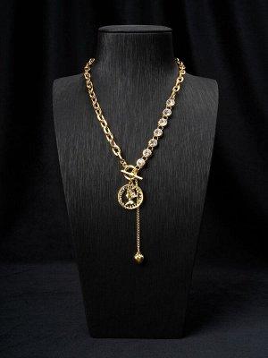 10149131 Колье Street Fashion - Бижутерия Selena