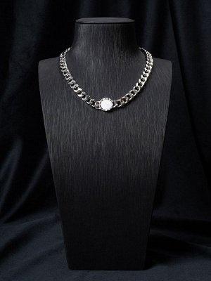 10148821 Колье Street Fashion - Бижутерия Selena