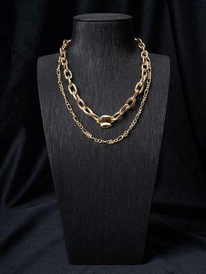 10148951 Колье Street Fashion - Бижутерия Selena