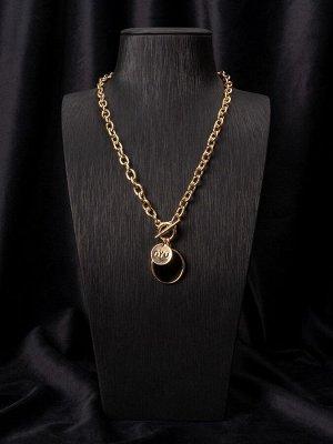 10148461 Колье Street Fashion - Бижутерия Selena