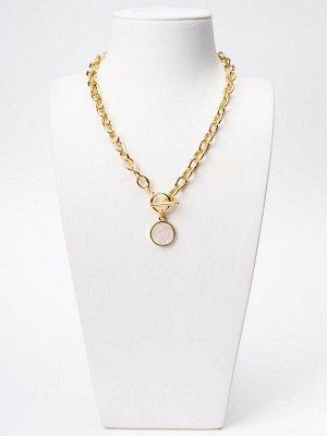 10149711 Колье Street Fashion - Бижутерия Selena