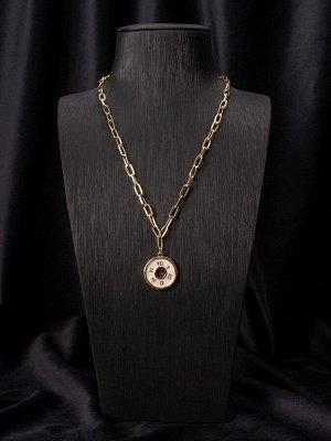 10148631 Колье Street Fashion - Бижутерия Selena