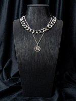10148121 Колье Street Fashion - Бижутерия Selena