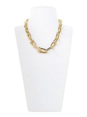10144141 Колье Street Fashion - Бижутерия Selena