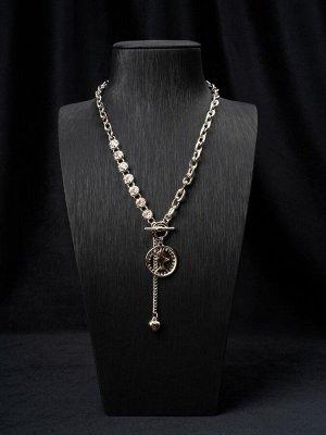 10149121 Колье Street Fashion - Бижутерия Selena