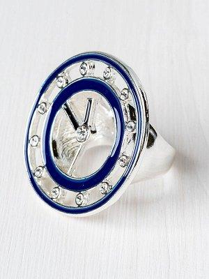 60033167 Кольцо р.17 Salvador - Бижутерия Selena