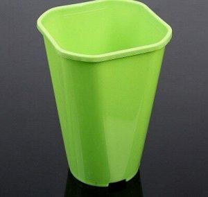 Горшок Роза технолог Р-20 140мм*2лит Зелёный