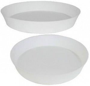 Подставка для горшка FIOLEK Белая 140мм