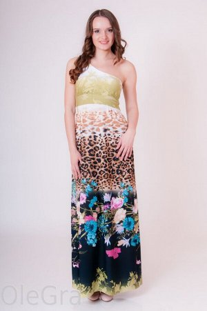 Платье Афелия  арт.1025