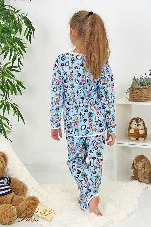 Пижама «Котенок»