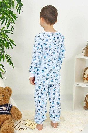 Пижама «Дино»
