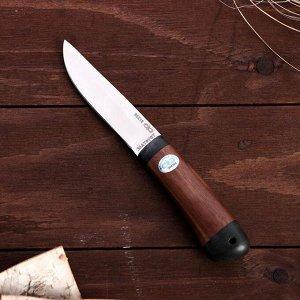 """Нож """"Шашлычный-малый"""", рукоять дерево, 95х18"""